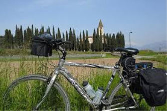 THE PARADISE FOR CYCLING TOURISM