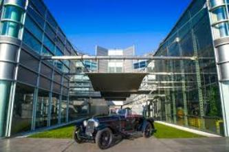 Car Museum NICOLIS